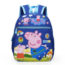 Wei's girl bag more patterns young girl School bag backpack B-TIMI217