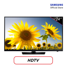 SAMSUNG LED TV 24 Inch HD - 24H4150