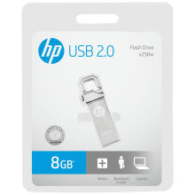 Flash Disk HP v250w - 8Gb