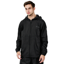 COLUMBIA Flashback Windbreaker - Black Black