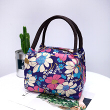 Jantens diaper bag mother bag high quality maternity diaper bag flower bag handbag baby stroller bag