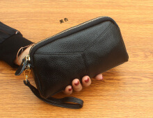 Allgood Fashion Korean Style New Women Hand Bag Large Capacity Leather Clutch casual Bag Wallet