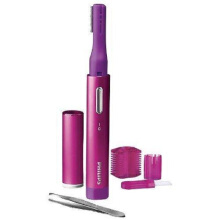 Philips HP6390/10 Facial Precision Trimmer Hot Pink