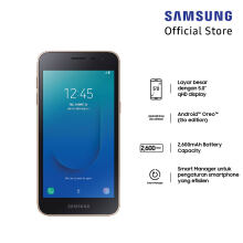 SAMSUNG Galaxy J2 Core - Gold