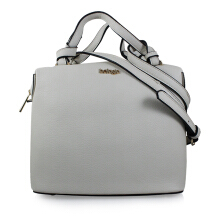Bellagio Poppy-896 Casual Hand Bag White
