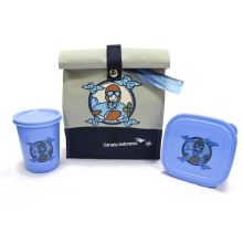 GARUDA LUNCH BAG SET