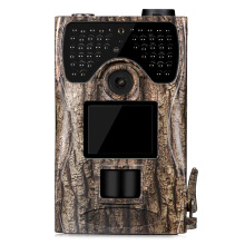 SV - TCM12CA Multipurpose Trail Camera Wildlife Camcorder  - Grey