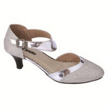 HIGH HEEL CASUAL WANITA - TA 457