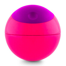 BOON Snack Ball Purple - Pink