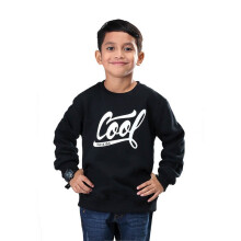 BOY JACKET SWEATER HOODIES ANAK LAKI-LAKI - IYN 541
