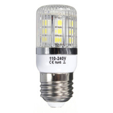 JDWonderfulhouse JDwonderfulhouse E27 E14 E12 G9 5W Dimmable 27-SMD 5050 Home LED Bulb for Replacement Lamp Lot US