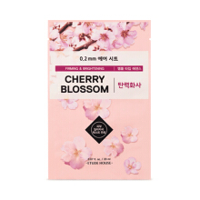 ETUDE HOUSE 0.2 Therapy Air Mask #Cherry Blossom