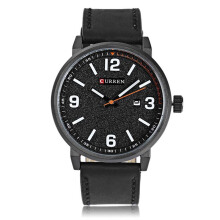 CURREN Top Brand Design Business Quartz Watches Quartz Watches Men Luxury Full Steel Wristwatch 8218