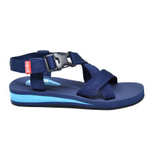 CARVIL Sandal Sponge Gunung Ladies Moneta Navy