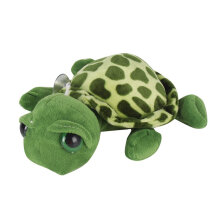 [kingstore] 20cm Stuffed Turtle Soft Plush Animal Big Eyes Toy Dolls for Kids Green