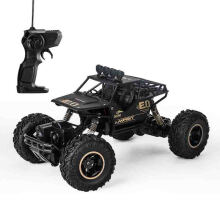 Jantens 4WD Electric RC Car Rock Crawler Remote Control Toy Cars
