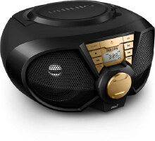 Philips Radio Soundmachine PX3115G New Model