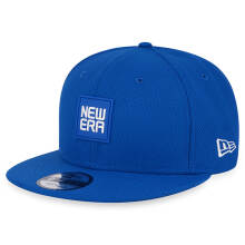 NEW ERA Box Diamond Era Blue Azure (9Fifty/Snapback)
