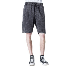 CHEAP MONDAY King Shorts  0505799 - Speckled Black