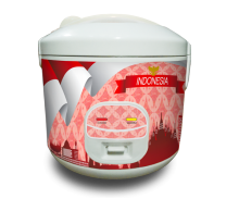 NIKO Rice Cooker 1.8 Liter - RC - 18NC