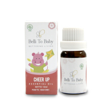 BELLI TO BABY Cheer Up Essential Oil 10 ml