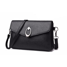 Wei's women's boutique fashion PU strap bag shoulder bag Messenger bag B-BDL-431