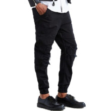 Wei's Exclusive Selection Fashion Male Trousers M-PANTS-sg077