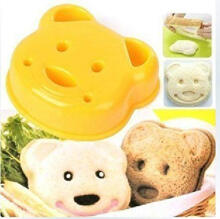 Go Green Shop Jkt Sandwich Maker Cetakan Roti 1218-150