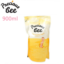 Precious Bee Gentle Laundry Liquid Refill 900 ml