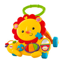 FISHER PRICE Infant Musical Lion walker Y9854
