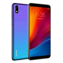 LENOVO A5S [2/16GB] - Blue