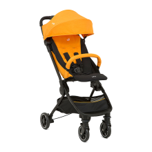 JOIE Pact Lite Stroller - Mango Yellow