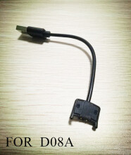 CURREN  D08A Data Cable D08A charger