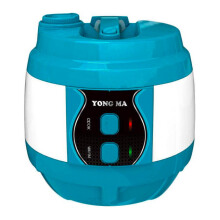 YONG MA Magic Com 2 L YMC210 - Biru Muda