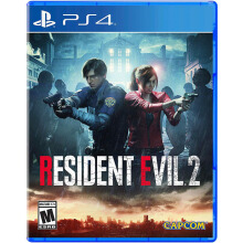SONY PS4 Game Resident Evil - Reg 2