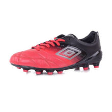 Umbro Professional Football shoes USS7602-RBS-Black&Red
