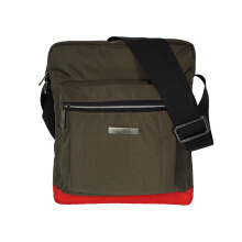 Condotti Sling Bag C-83550 Coffee/red
