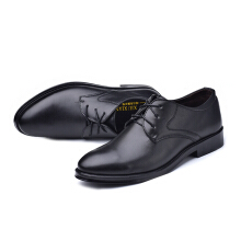 Fugui Xiangruihu Business suits with wild casual men's shoes