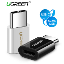 UGREEN Type C Adapter Type-C to USB 3.0 OTG Cable Adapter USB C Converter