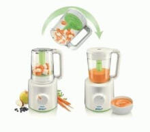 Avent Blender and Steam