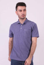 Hammer Men Polo Fashion - C1PF546 B1