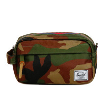 HERSCHEL Chapter Carry On Travel Kit 10347-00699-OS - Woodland Camo
