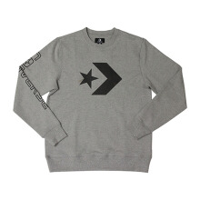 CONVERSE Star Chevron Ft Graphic Crew - Vgh
