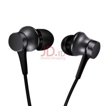 Xiaomi Piston Earphone Black Black