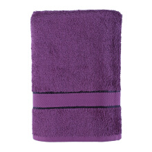 MERAH PUTIH Bath Towel Dobby Lifestyle 60x120 cm/340gr -Purple