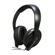 Sennheiser HD 202 II Professional Headphones Black