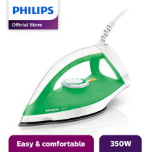 PHILIPS Dry Iron GC122/77 Hijau