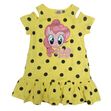 Dress Anak Perempuan My Little Pony Polkadot - PY500300180