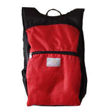 PADI Backpack Red Wood