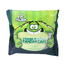 Sharon - Steamed Panda Cake (60 gram)
